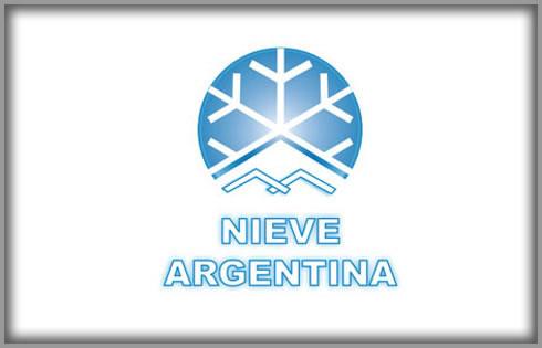 NIEVE ARGENTINA