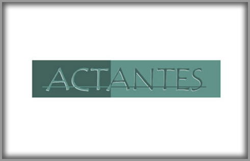 ACTANTES
